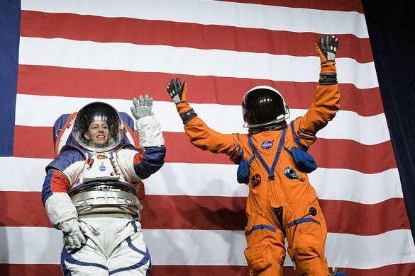 출처: NASA 홈페이지