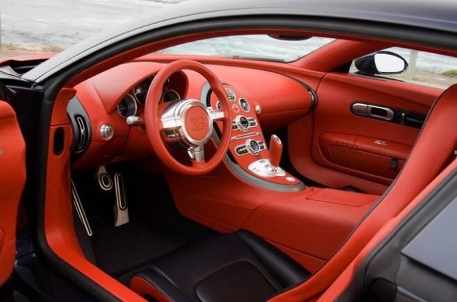 출처: Bugatti