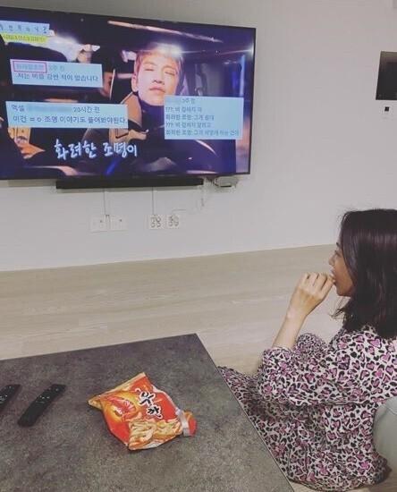 출처: 박은영 인스타그램