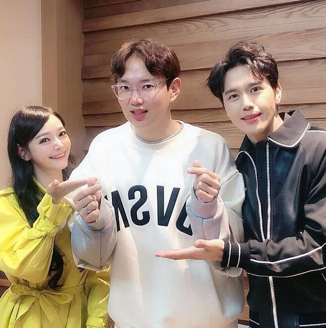 출처: 김소현 인스타그램