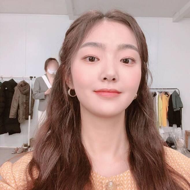 출처: 김혜준 인스타그램