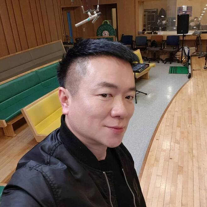 출처: 김태균 인스타그램