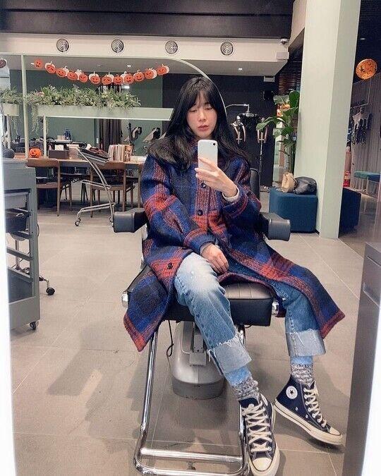 출처: 서인영 인스타그램