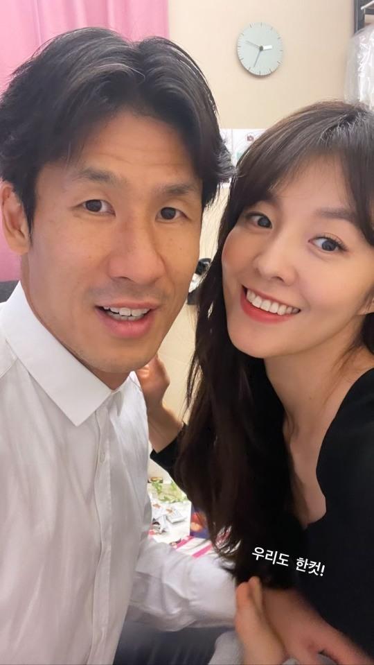 출처: 김성은 인스타그램