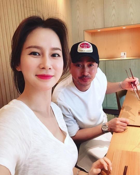 출처: 이혜원 인스타그램