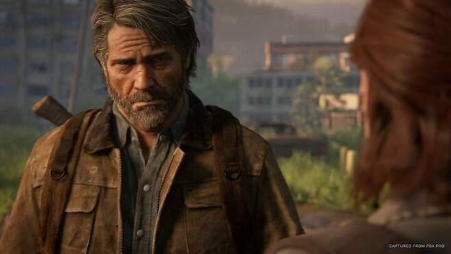 출처: 너티독, Sony Interactive Entertainment