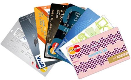 출처: '신용카드 받습니다'라고 안내하고, 정작 가게에 들어가니 '신용카드 단말기'는 없는 상태랄까?