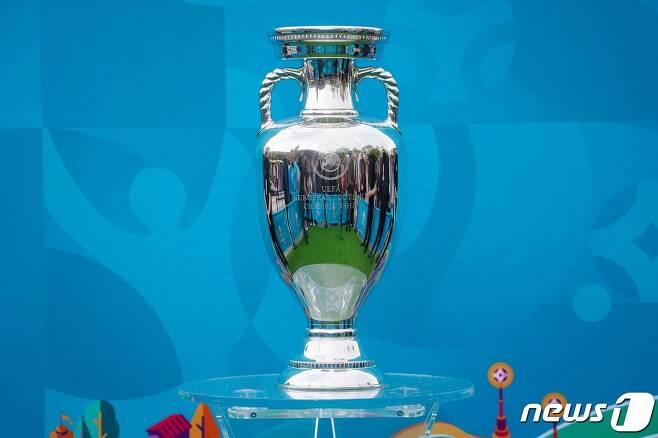 유럽의 미니 월드컵으로 불리는 유로 2020이 12일 막을 올린다 © AFP=뉴스1
