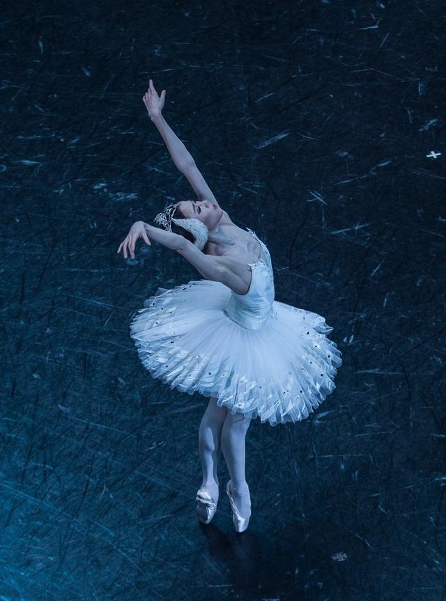 [서울=뉴시스] '백조의 호수' 박세은. 2021.06.11. (사진 = Ann Ray 제공) photo@newsis.com