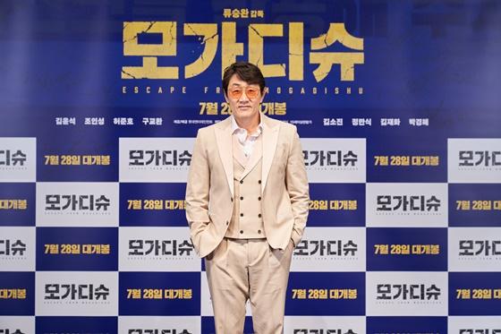 허준호 /사진제공=롯데엔터테인먼트