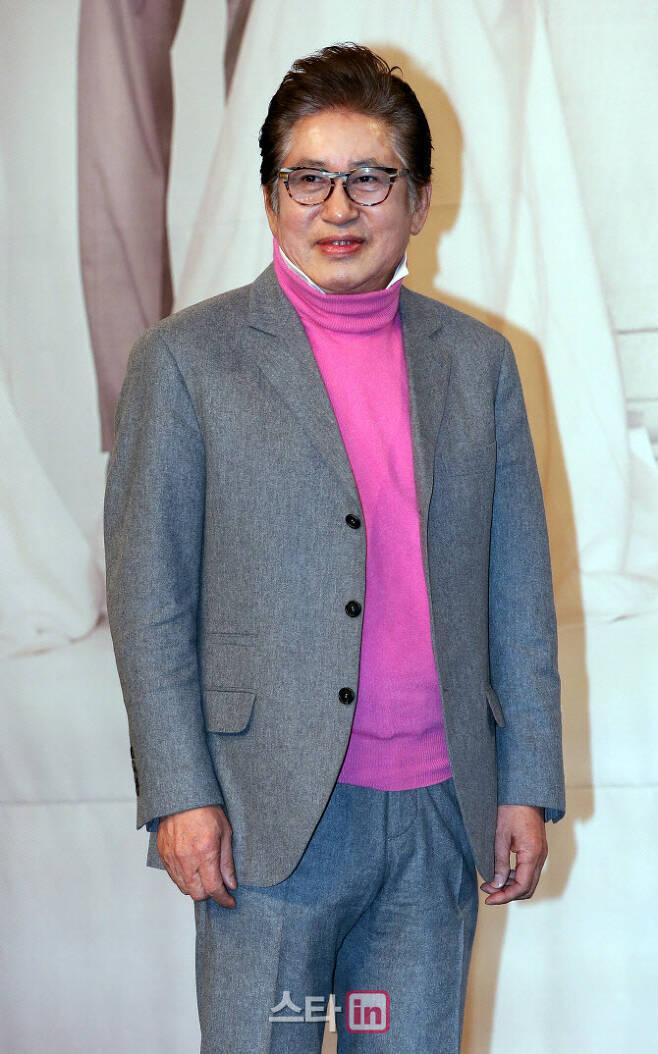 김용건(사진=이데일리DB)