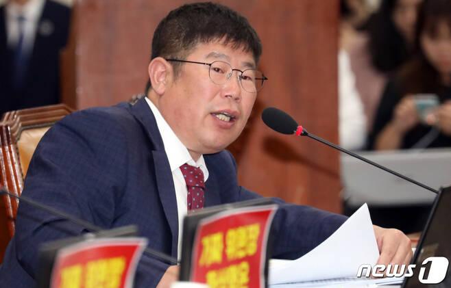김경진 전 무소속 의원 /사진제공=뉴스1