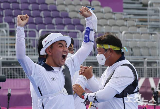 올림픽사진공동취재단