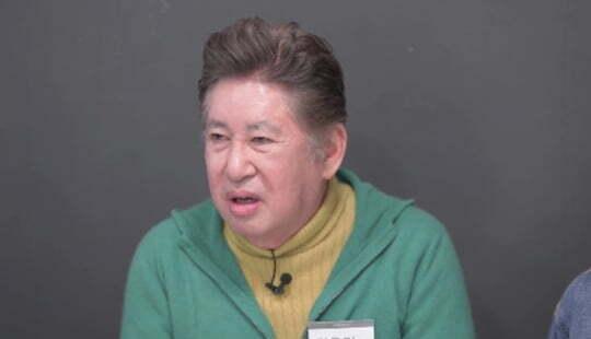 김용건. /사진제공=MBN