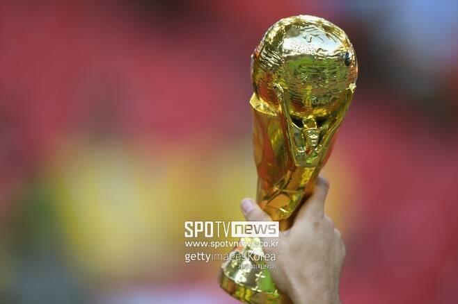 ▲ 곧 월드컵 개최 주기가 4년에서 2년으로 조정될 것으로 보인다