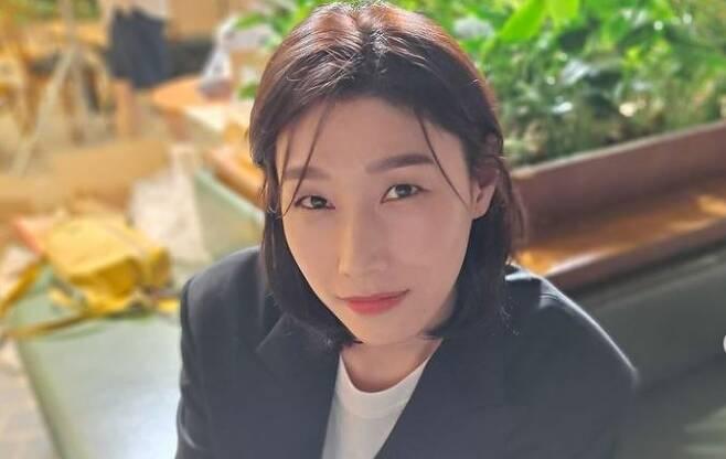 배구선수 김연경(33·중국 상하이)/김연경 인스타그램
