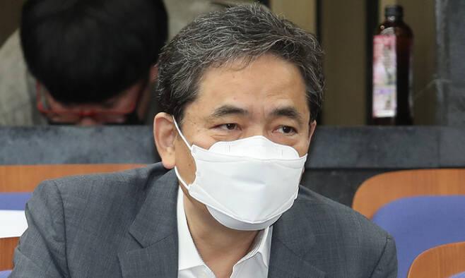 국민의힘 곽상도 의원. 연합뉴스