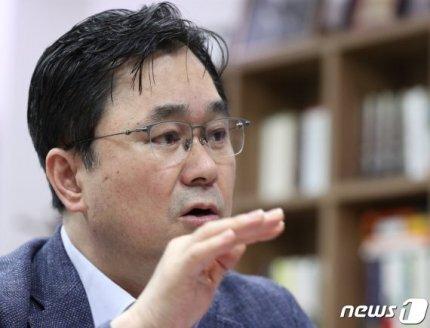 김종민 더불어민주당 의원. 사진=뉴스1