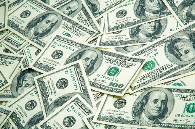 미국 뉴욕의 피자 가게에서 한 고객이 복권을 구매했다가 5000억원에 당첨됐다. 이 금액은 뉴욕시 복권 사상 최고액이다. 사진은 기사 내용과 직접적 관련 없음. /사진=게티이미지뱅크