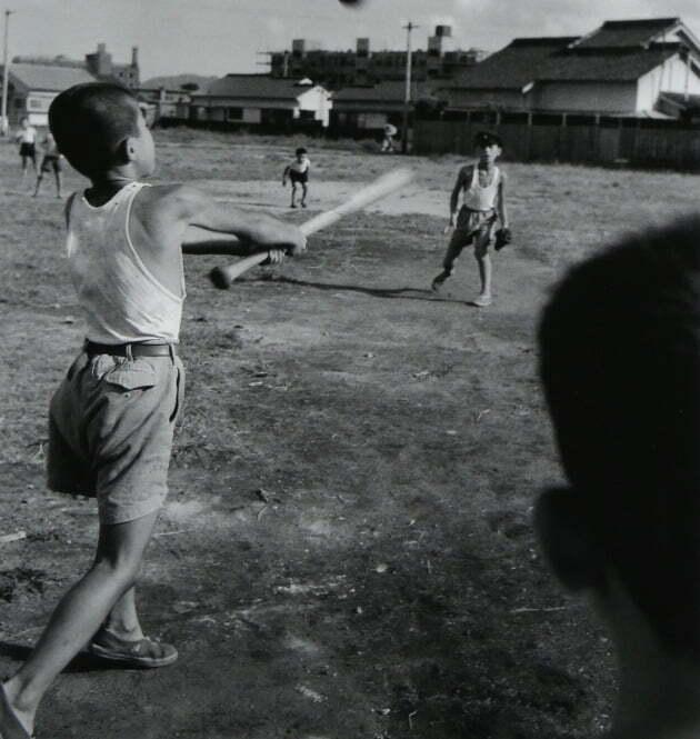 옛 일본 어린이들의 놀이 모습  /아마존재팬 홈페이지 캡처