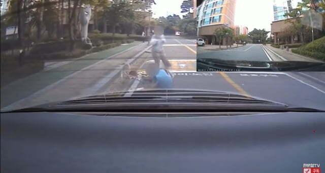 사진=유튜브 채널 '한문철TV' 캡처