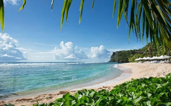 미국령 괌 (모두투어 제공) *재판매 및 DB 금지