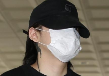 장제원 국민의힘 의원의 아들이자 래퍼 '노엘'로 활동 중인 용준(21)씨. 연합뉴스