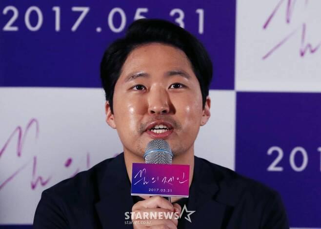 조현훈 감독  /사진=홍봉진기자 honggga@