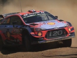 Hyundai Motorsport - 2019 WRC Rally Turkey Review