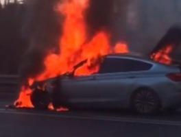 자동차 정비 불량으로 화재 일어날 수 있다?
