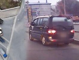 무보험차와의 생애 첫 교통사고
