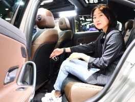 [상하이오토쇼] 3시리즈, E클래스..中 롱휠베이스 모음 리뷰