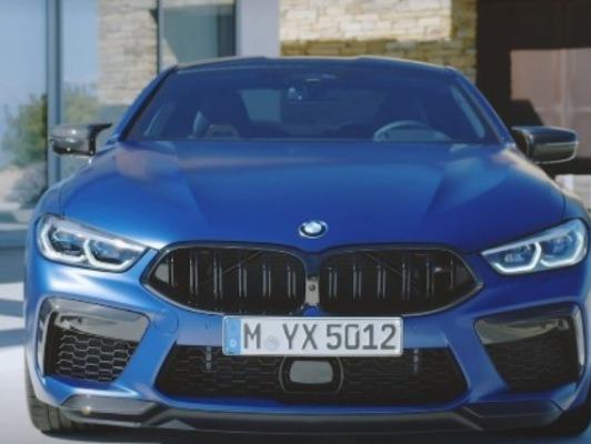곧 국내 출시될 괴물 쿠페 BMW M8에 대한 4가지 프로덕트 하이라이트