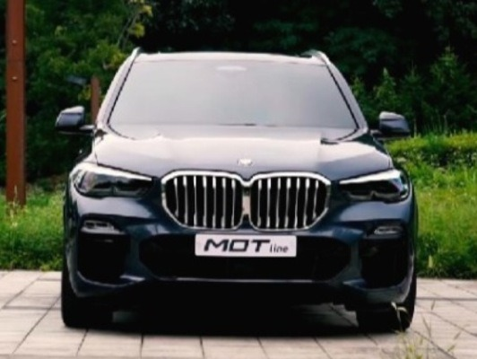 BMW X5, 왜 동급 최고인지 말씀드림 [윤성로 리뷰]